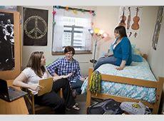 Student Living Center – Eastman School of Music