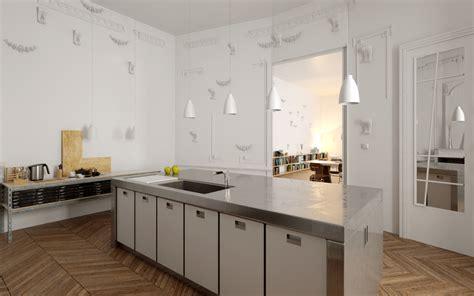 appartement cuisine americaine appartement cuisine americaine salon cuisine americaine