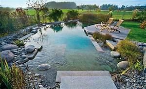 Pool Aus Beton Selber Bauen Kosten : schwimmteich selbst bauen nowaday garden ~ Markanthonyermac.com Haus und Dekorationen