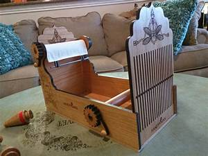She U0026 39 S Just A Girl Who Creates     Handmade Steampunk Box