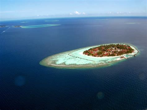 Maldives Islands The Best Travel Destination For