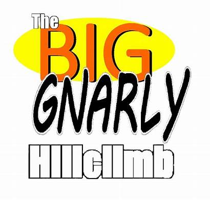 Gnarly Climb Hill Volunteer Caldwell Reserved Rights
