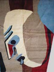 ventes aux encheres tapis le corbusier With tapis le corbusier