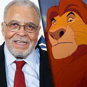 James Earl Jones to Reprise Lion King's Mufasa -- Vulture