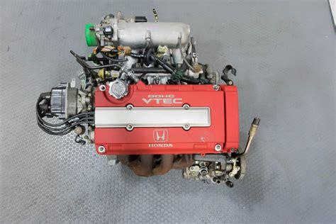 Clean Low Mileage Jdm Honda Civic Type