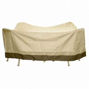 Patio armor polyester square patio table and chair set for Patio furniture covers for square tables