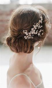 30 Wedding Hairstyles Romantic Bridal Updos Updo