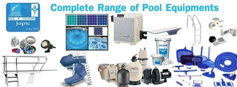 Swimming Pool Accessories 29 Arrangement