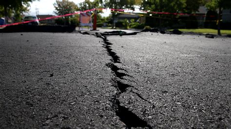 If the application does not load, try our legacy latest earthquakes application. California Today: Mexico Has a Quake Warning System. Where is California's? - The New York Times