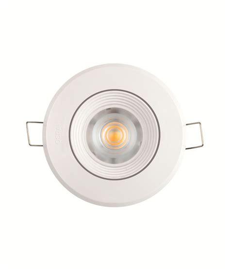 Spots Osram by Osram Led Comfo Led Spot Light 6w Yellow Buy Osram Led