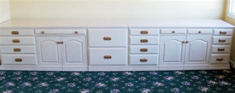Custom Sewing Machine Cabinets by Custom Sewing Cabinets Handcrafted In Central Pa