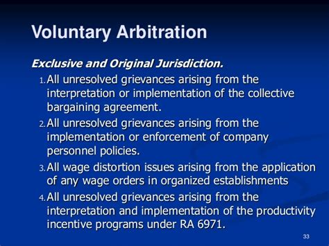 Voluntary wage assignment agreement