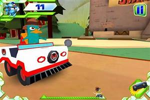 Disney Xd Grand Prix Iphone Game Free Download Ipa For