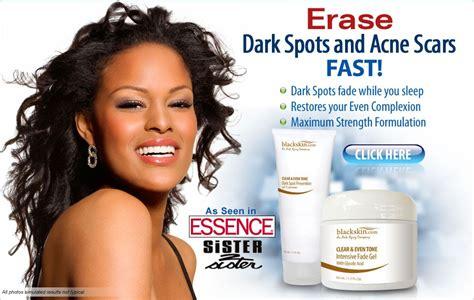 Best Skin Care Products: Black Skin Care
