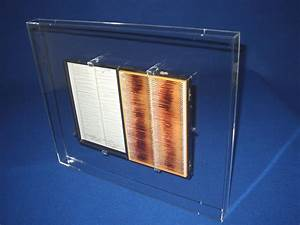 Cadre Photo Plexiglas : cadre plexiglas ~ Teatrodelosmanantiales.com Idées de Décoration