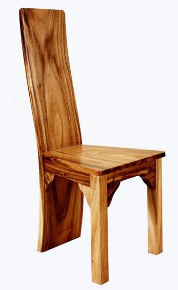 solid wood chair contemporary chair modern wooden chair