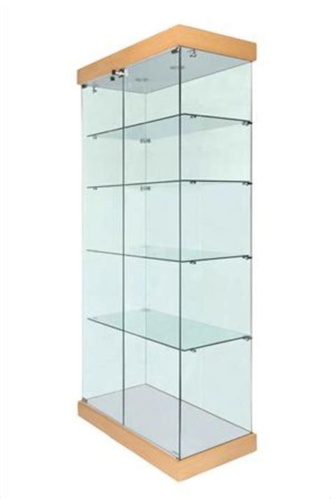 vitrine d exposition en verre es1001 vitrines direct 224 389 62140 bouin plumoison pas de