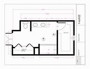 free small bathroom floor plans toilet amp bidet ideas With 10a 10 bathroom floor plans