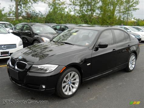 2011 Bmw 3 Series Sedan by Bmw 3 Series 328i 2011 Technical Specifications Interior