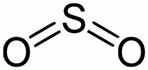 File Sulfur Dioxide Svg