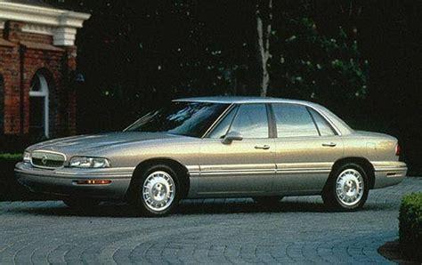 buick lesabre sedan pricing features edmunds