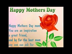 Happy Mother's Day | Mother's Day Messages Quotes ...
