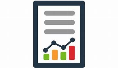 Insight Icon Report Status Summary Analysis Network