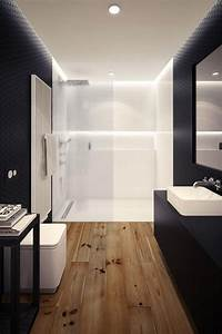 les 25 meilleures idees concernant carrelage imitation With parquet dans salle de bain