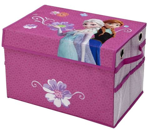 Neat toy box ideas for the children's room   Interior Design