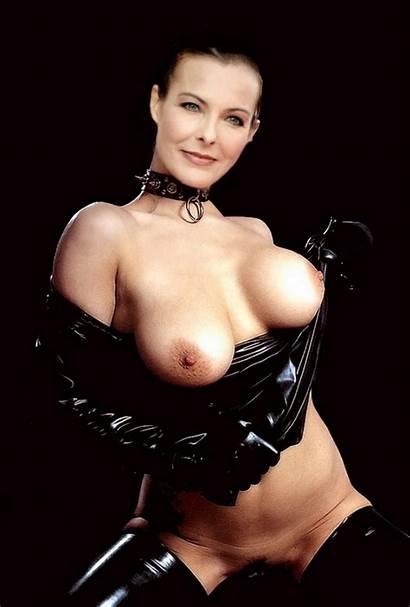 Carole Bouquet Fake Naked King Celebs Nude