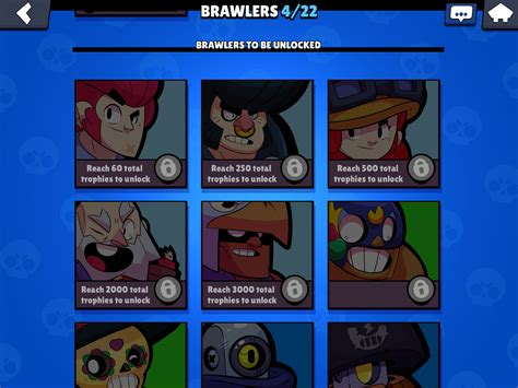 'brawl Stars' Tips, Cheats, Strategies And How To Play