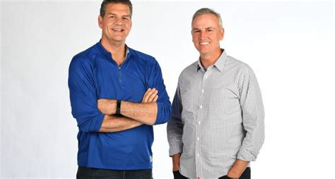Golic and Wingo energized to debut after