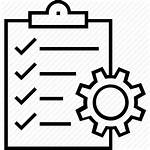 Icon Project Management Program Icons Task Library
