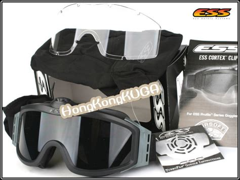 safety goggles with fan loveslf ess fan anti fog of glasses military safety