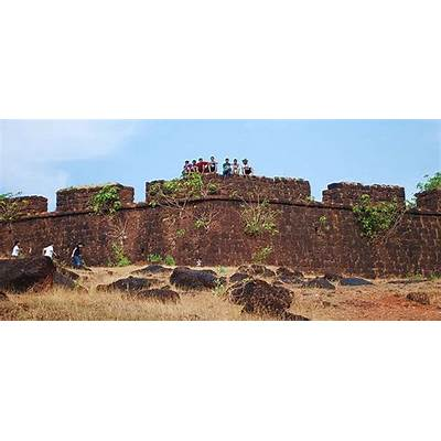 India Untravelled: Chapora Fort Goa – The Dil Chahta Hai