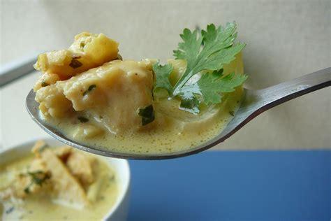 citronnelle cuisine curry de poulet citronnelle coriandre riri cuisine