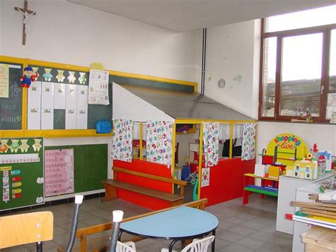 decoration classes maternelles recherche