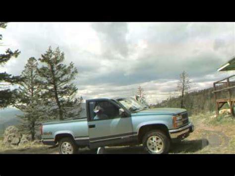 Dellenbach Chevrolet Journey Commercial Youtube