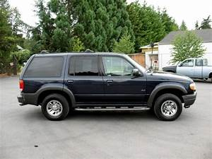 Used 2000 Ford Explorer Xls 4 0l 4wd For Sale In Roy Wa
