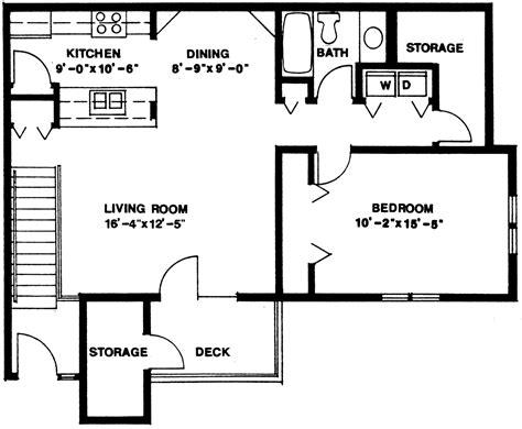 floor plans morningside   green apartments munz