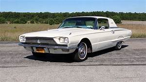 1966 Ford Thunderbird Town Coupe For Sale