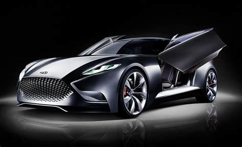 Hyundai Motor Genesis Launch Puts Fear In Global Luxury
