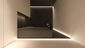 Luces Led indirectas ideas para cada habitación