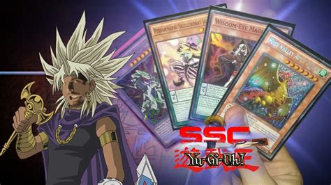2017 performapal magician deck profile overview