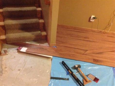 how to lay hardwood on concrete moisture barrier for laminate flooring over concrete floor matttroy