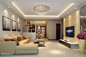 latest ceiling designs living room lighting home design With the living room interior design