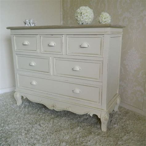 Best 25+ Cream chest of drawers ideas on Pinterest