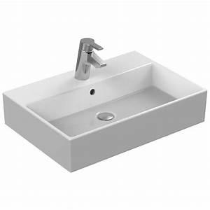 Waschtisch 50 X 40 : ideal standard strada waschtisch 60 cm k077801 megabad ~ Bigdaddyawards.com Haus und Dekorationen