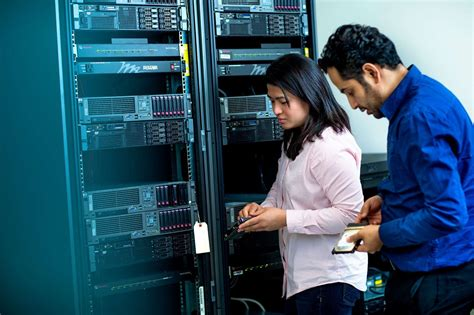 Computer Network Administrator Nait