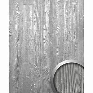 Adhesif Mural En Relief : wood design rev tement mural auto adh sif wallface 14808 ~ Premium-room.com Idées de Décoration